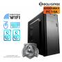 Pc Equismax Pro - intel i5-9400 / 16GB /  SSD 120 GB + HD 1 Tb - PC10A -