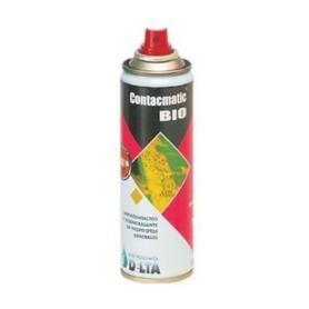 Limpia Contactos Contacmatic Bio 145g/230cc P/ Equipos Electronicos