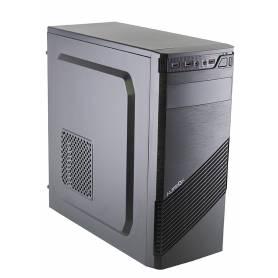 Gabinete Aureox ARX 130S Ventilador Frontal - Sin Fuente -
