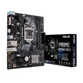 Motherboard ASUS PRIME H310M-E R2.0, 1151 DDR4, Slot M2, USB 3.1 Gen 1