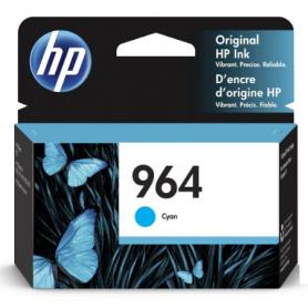 Cartucho HP 964 Original de tinta cyan