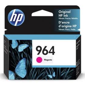 Cartucho HP 964 Original de tinta magenta