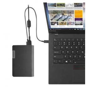 Cargador Portátil Powerbank Lenovo SMB P/notebooks / Usb-c 14000 Mah