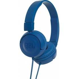 Auriculares JBL T450 HARMAN  Pure Bass Azul