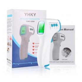 Termómetro Infrarrojo Modelo: YHKY-2000
