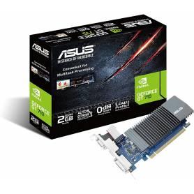 Video Geforce ASUS GT 710 2Gb GDDR5 HDMI, VGA