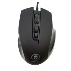 Mouse Gamer 7D BKT Spartan M14