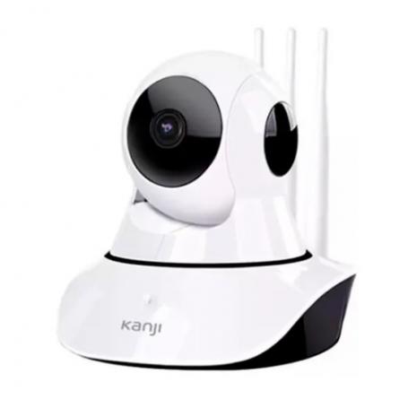 IP Cam Smart Kanji - KJ-CAMIP1MX2