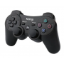 Joystick para PS3 Kanji - DoubleShock Wireless
