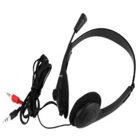 Auriculares de PC c/ Mic. MEE-OLE
