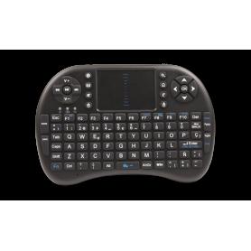Mini Teclado Inalámbrico Smart Tv KY-100