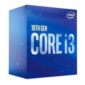 Procesador Intel® Core™ I3 10100 4.3Ghz / 4 Nucleos / Socket 1200 / 10ma Gen