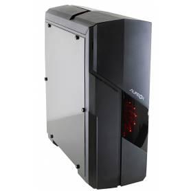 Gabinete Gamer AUREOX Alboryx ARX 310G - Sin Fuente -