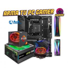 Armá tu PC Gamer!