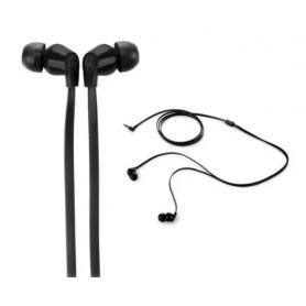 Auriculares Hp 100 in-Ear Negro