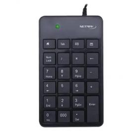 Teclado numérico NETMAK NM-KB250