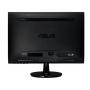 """Monitor LED 19"""" ASUS - VS197D-P - VGA"""