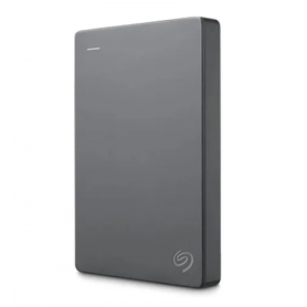 Disco Externo Portatil Seagate Basic 2Tb / USB 3.0