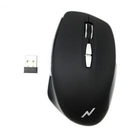 Mouse Noga Gamer Stormer St-610 / Inalámbrico / 1600 Dpi