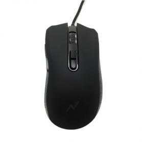 Mouse Gamer Noga St-682 / 3200dpi / 6 botones