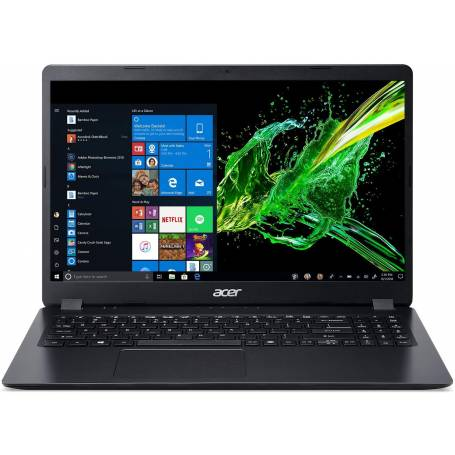 Notebook Acer Aspire 3, Core i3, 1005G1 , 4 Gb, HD 1TB, 15,6""