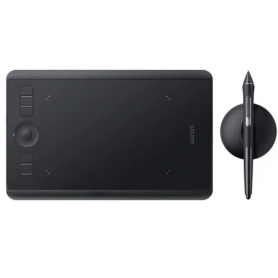 Tableta Digitalizadora Wacom Intuos  Pro Small - PTH-460/K0