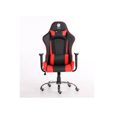 Silla Gamer Dooku by Kanji KJ-D321 (Black-RED // Black-BLUE )