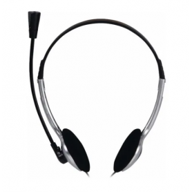 Auriculares de PC con Micrófono Noga MIC-119