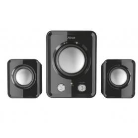 Parlante TRUST Speaker Set (ZIVA) 2.1