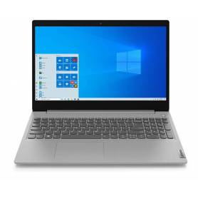"Notebook Lenovo IdeaPad 3 15iil05 / Intel Core i3-1005G1 / 4Gb Ram / 1Tb / 15,6"" /10º Generación"