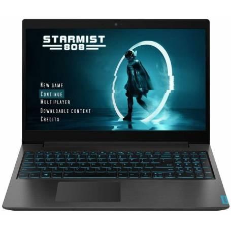"Notebook Lenovo IdeaPad L340-15IRH NVIDIA GTX 1650 8GB 15.6"" FHD IPS Intel i5-9300H Gaming // 1Tb + SSD 128Gb"