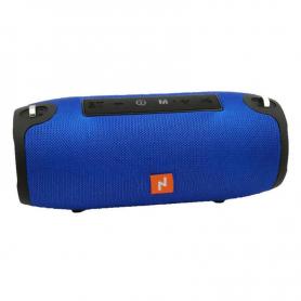Parlante Portátil Bluetooth Noga - NG-BT671