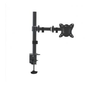 """Soporte para TV y Monitores 10 """"a  30"""" con brazo doble, Netmak NM-ST17"""