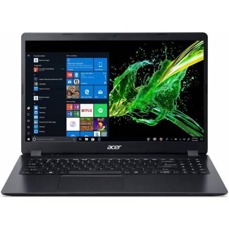"Notebook Acer Aspire 3, Core i5, 1035G1 , 8 Gb, HD 1TB, 15,6"""