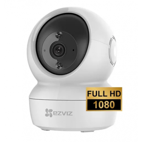 Camara IP Robot Full-HD - EZVIZ - C6N - Visión nocturna inteligente