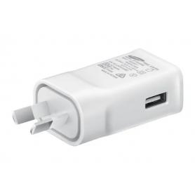 Cargador 220V a USB Samsung