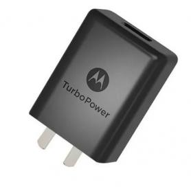 Cargador 220V a USB Motorola
