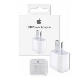 Cargador 220V a USB Apple iPhone