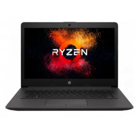 Notebook HP 245 G7, AMD RYZEN 5-3500U, 8GB, Disco SSD 256 Gb, Pantalla 14""