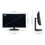 Monitor Gamer Curvo Cooler Master Gm27-cf 27 Va 165hz 1080p