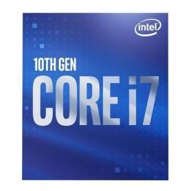 Intel® Core™ i7-10700F / Socket 1200 / 10° Gen / 8 Nucleos / 2.90GHZ