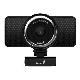 Web Cam Genius  ECam 8000 - 1080P / con Mic.