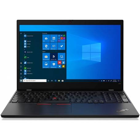 Notebook Lenovo ThinkPad L15 / intel core i3 / 8gb RAM / 256gb SSD / 15,6""