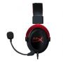 Auriculares Gamer HyperX Cloud II Rojo