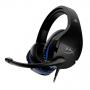 Auriculares Headset Gamer HyperX Cloud Stinger Ps4 Black