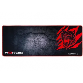 Mouse Pad Gamer Netmak NM-NORDIC, 80 x 30 cm