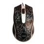 Mouse Gamer, LED RGB, Noga ST-068