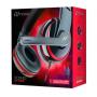 Auricular Gamer  ST-8104 Noganet Stormer, Conector 3.5 TRRS (Red-Blue-Bk)