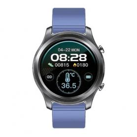 Smartwach BT Healt / Fitness, Pro -  Noga - NG-SW05 Azul (metálico)