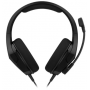 Auriculares HyperX Cloud stinger Core Gaming Headset Black PC